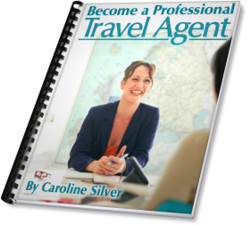 Become a Professional Travel Agent